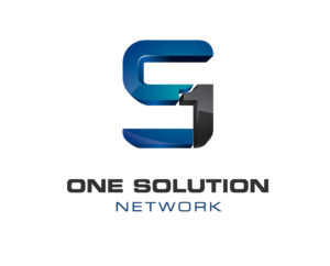 Network Solution solution corporate logo download
