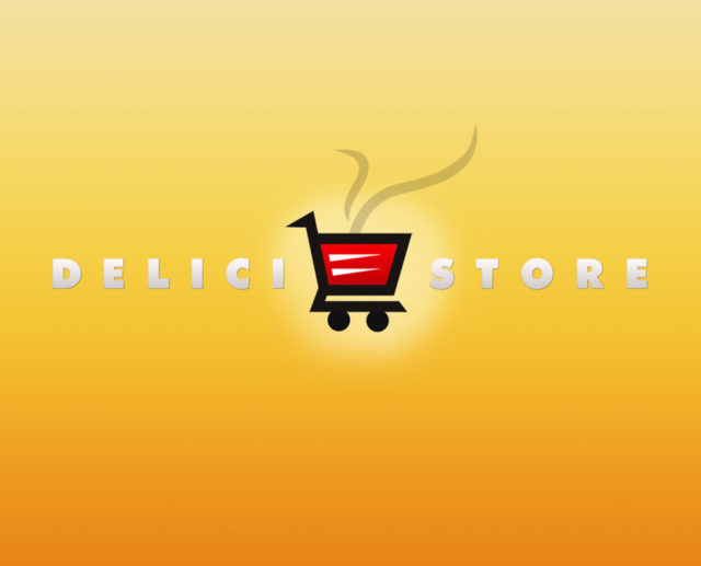 delicious store free logo download
