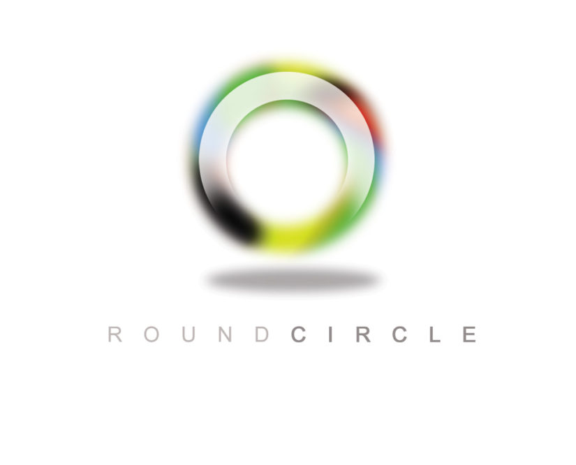 round circle free logo download