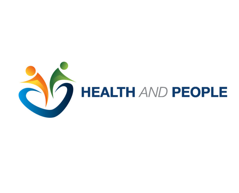 Health Care Free PSD Logo and vector