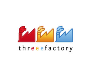 factory free logo design